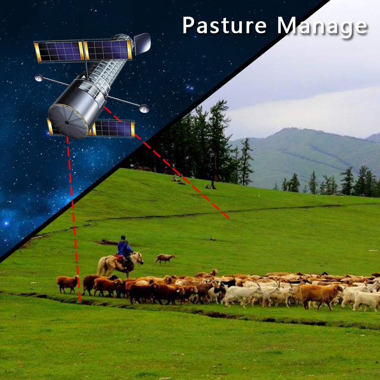 gps tracker for Pasture manage