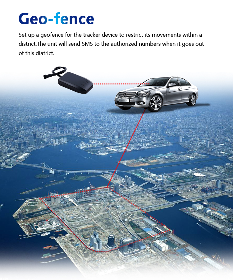 fleet gps tracking