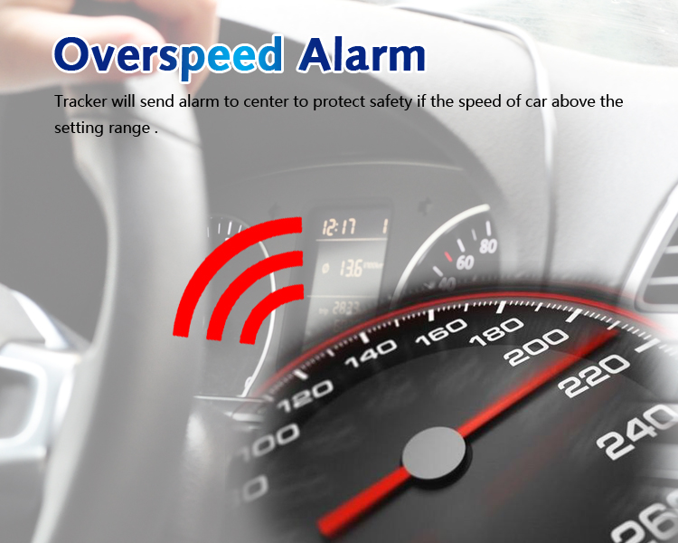 can overspeed alarm tracker