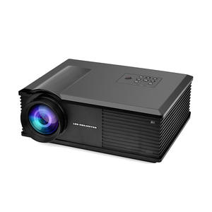 Wholesale LED Projector 3D Multimedia LCD Tablet projector 1280x800 Manufacturer