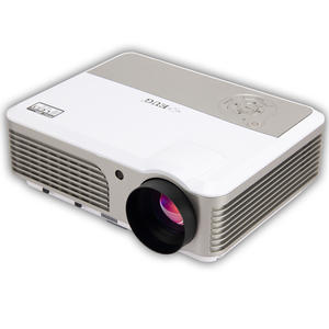 Best Wireless Airplay Multimedia video projector Exporter For office TV Indoor