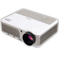x760 Built in wify 1024x600 support 1080P iPhone iPad Cell Phone PC video projector Manufacturer