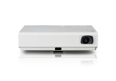 Professional 2.4G/5G smart wify projector Manufacturer DLP style