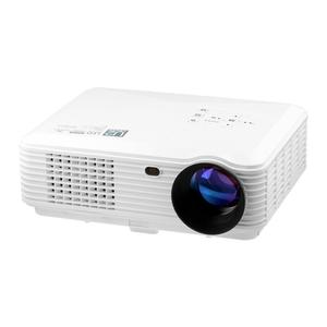 "Wholesale LED high lumens pocket projectors 5.8""TFT LCD technology Supplier"