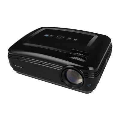 Customized 1.1-6m hometheater systerm projector with 1920*1080 resolution Price