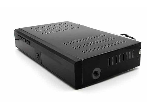 mpeg4 fta satellite receiver