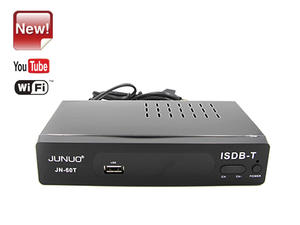 Wholesale Free to Air Tv Tuner Hd Digital Receiver Tv Tuner Isdb-t Box