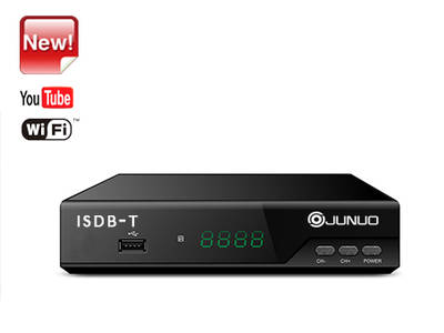 High quality Free to Air Tv Tuner Set Top Tv Box Isdb-t Hd Digital Receiver