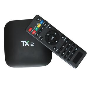 hd android tv box with voice control bluetooth speaker connecting