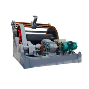 High Quality JM10 Electric Winch