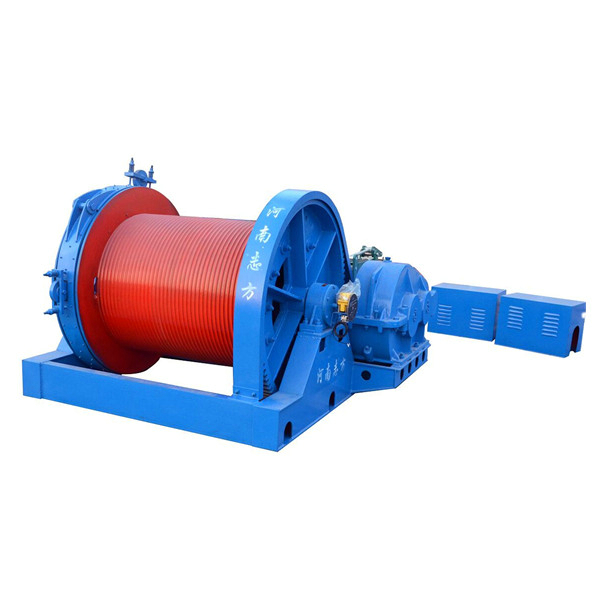 Competitive Price 5ton Winch