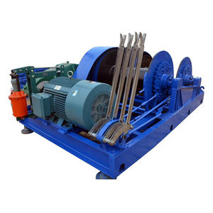 China New or Used Winch for Sale