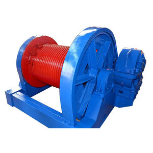 High Quality Moveable Capstan Winch