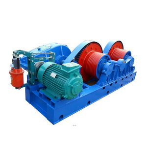 High Quality Electric Winch for Tower