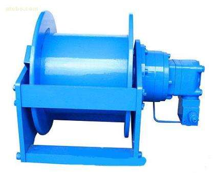 High Quality Hydraulic Winch Manufacturer