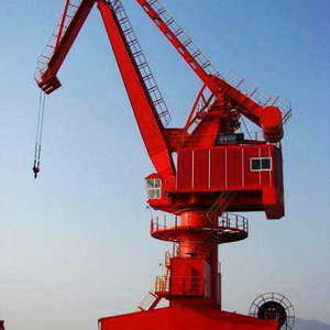 Cheap Wholesale 30T Portal Crane