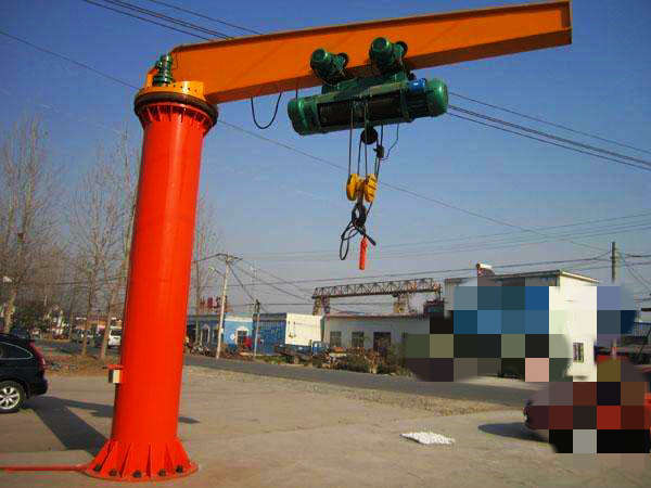 High Quality Jib Crane for Sale