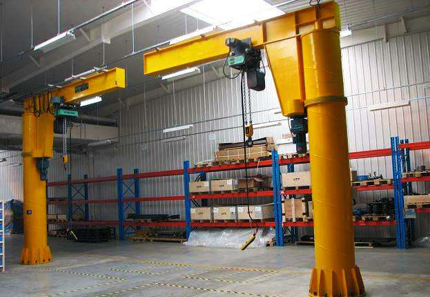 Jib Hoist for Sale