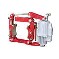 High quality electro-hydraulic drum caliper