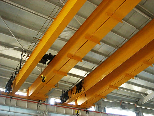 What is Overhead Crane
