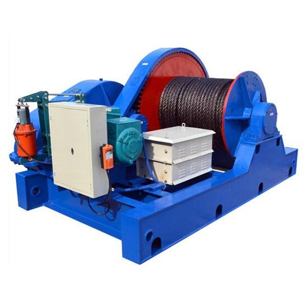 JK Fast Speed Electric Winch