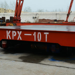 KPX Battery Transfer Cart