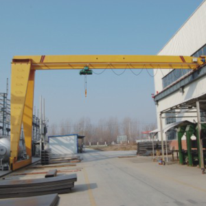 MB Semi Gantry Crane