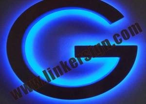 led alphabet letters with high quality and competitive prices
