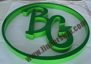 small light up letters australia  with high quality and competitive prices
