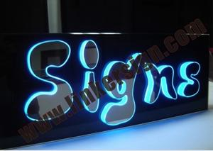 metal signage letters  with high quality and competitive prices