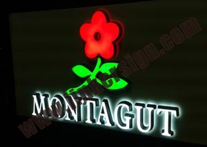 neon letter sign with high quality and competitive prices