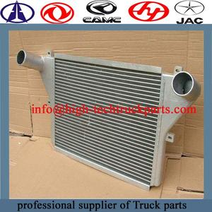 Dongfeng truck radiator 1119010-T13L0