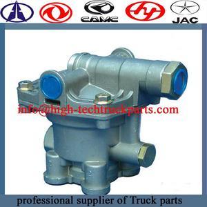 Válvula de relé para camión Beiben 5204290144, webco 9730110010
