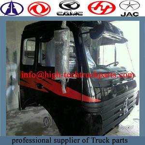 Beiben / North benz camión Montaje de cabina A5066000710