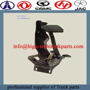 CAMC truck Clutch pedal assembly 16Ad-02010