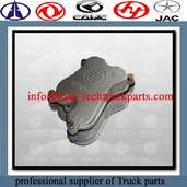 Weichai engine Cylinder head cover 612600040133