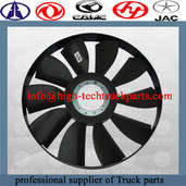 weichai engine fan 612600060840