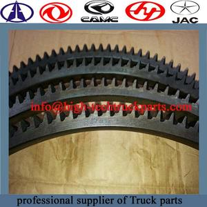 Yuchai Flywheel Gear Ring 532-1005062A