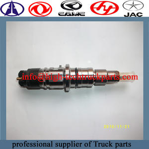 Dongfeng Renault Injector Assembly D5010222526