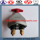 Dongfeng switch 3736010J-0C2100 is the control parts on dongfeng truck