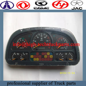 Dongfeng Truck Combination  Instruments 3801062-010