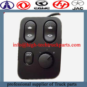 CAMC truck Glass Lifter Switch Assembly es el dispositivo de ventanas que levanta
