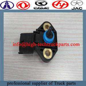 CAMC Oil pressure temperature sensor is  installed in the pressure of the oil