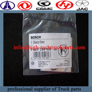 BOSCH  Original Repair Kit F 00V C99 002 contains oil seal.gascket. o-ring etc