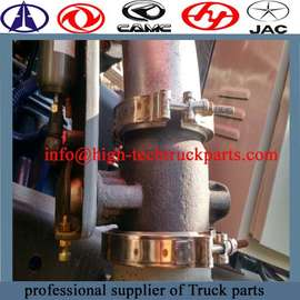 beiben truck brake valve 5701400253 is the main control device in the automobile brake system
