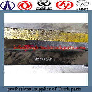 Front leaf spring Leaf spring is the most widely used elastic element