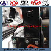 beiben truck Radiator 818 500 00 01  is to protect engine from high temprature,