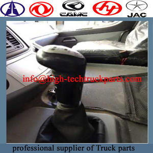 Fast Shift handleis used in the car transmission