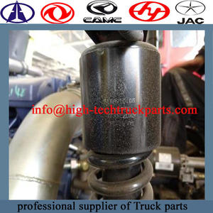 North benz truck shock absorb  Is used to suppress the spring shock