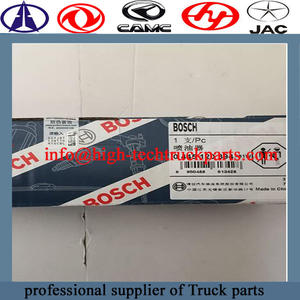Inyector Bosch 0445120394